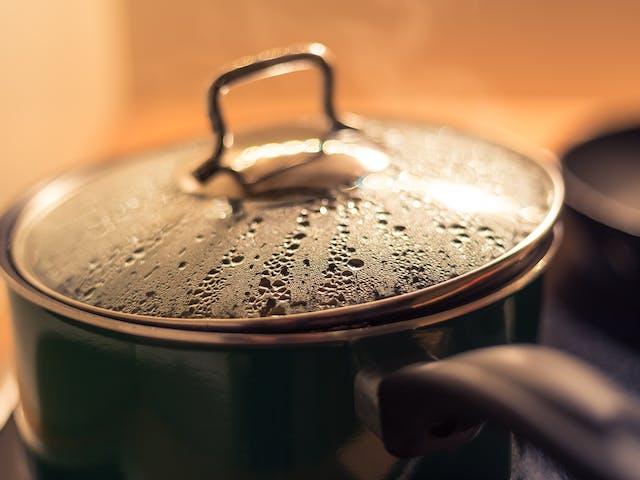 Transitiepilot: van koken op gas naar inductiekoken